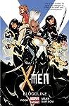 X-Men, Volume 3: Bloodline