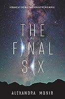 The Final Six (The Final Six, #1)