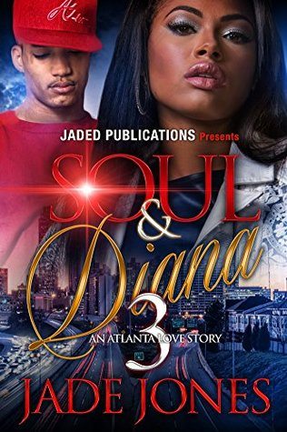 Soul and Diana 3 by Jade Jones