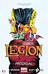 X-Men Legacy by Simon Spurrier