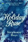 A Holiday Ruse by Stephanie Hoyt