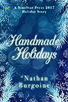 Handmade Holidays by 'Nathan Burgoine