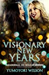 Visionary New Years (Paranormal INC, #1.5)
