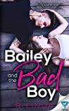 Bailey And The Bad Boy (Scandalous, #1)