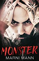 Monster (A Prisoned Spinoff Duet) (Volume 2)