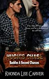 Hugh's Chase (Saddles & Second Chances #5)