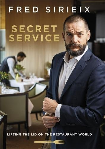 Secret Service Lifting the lid on the restaurant world
