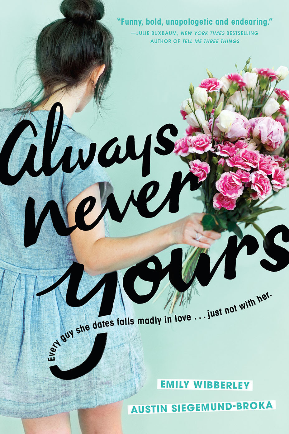 Image result for always never yours
