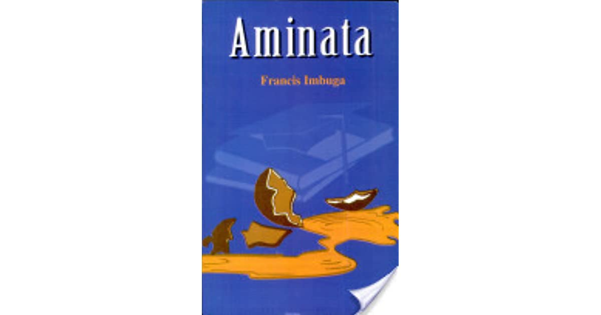 characters in the play aminata
