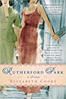 Rutherford Park (Rutherford Park #1)