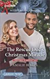 The Rescue Doc's Christmas Miracle (Christmas in Manhattan #4)