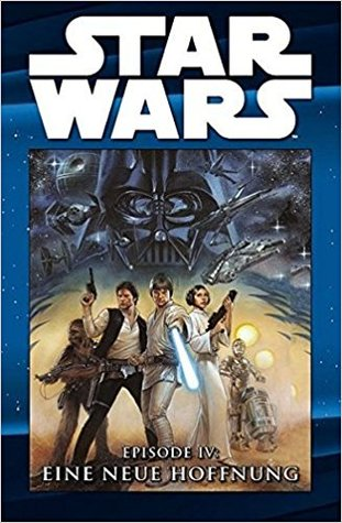 Star Wars Comic Kollektion Bd 2 Eine Neue Hoffnung By Roy Thomas