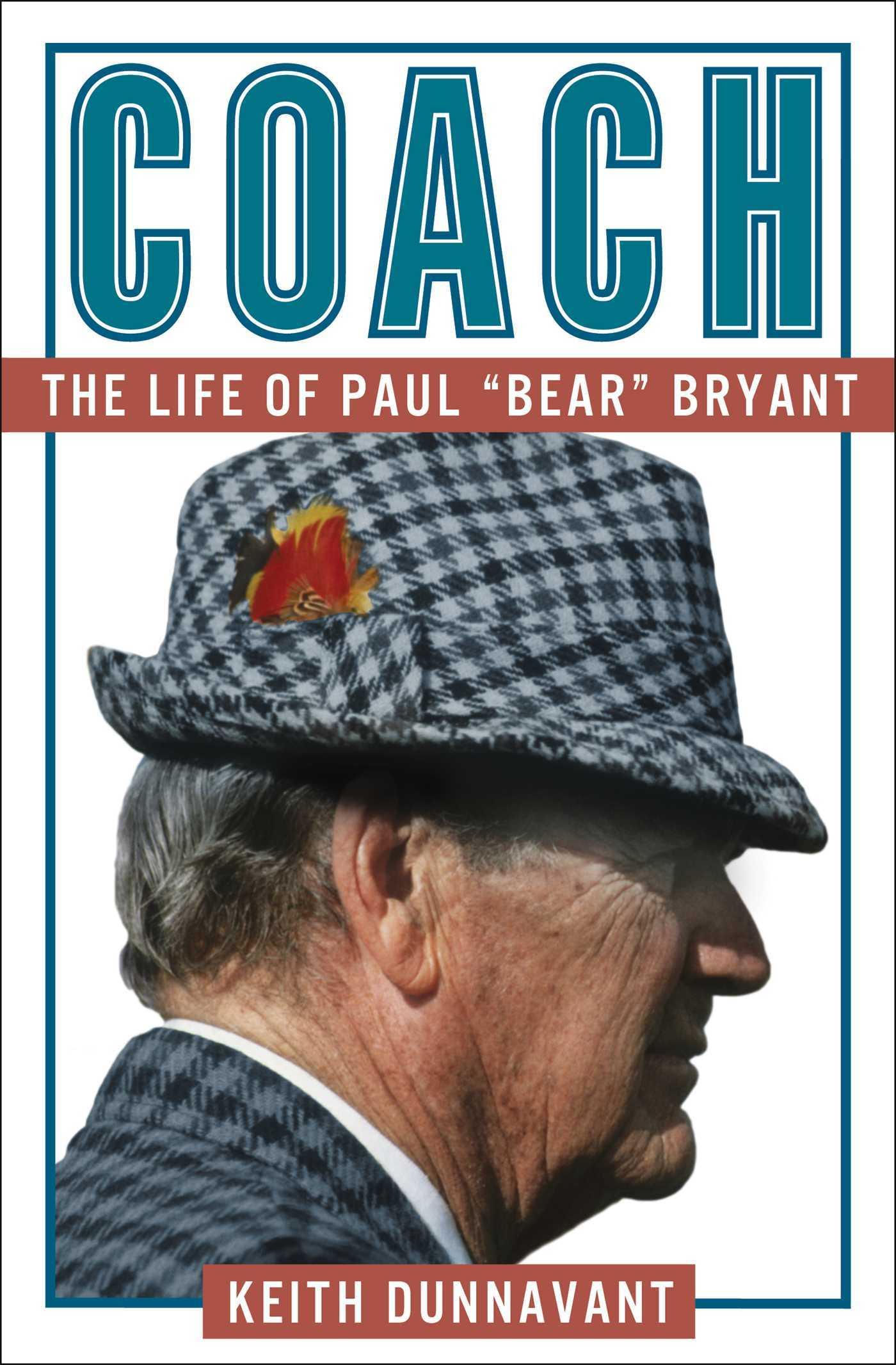 Coach The Life of Paul Bear