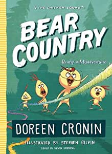 Bear Country (Chicken Squad #6)