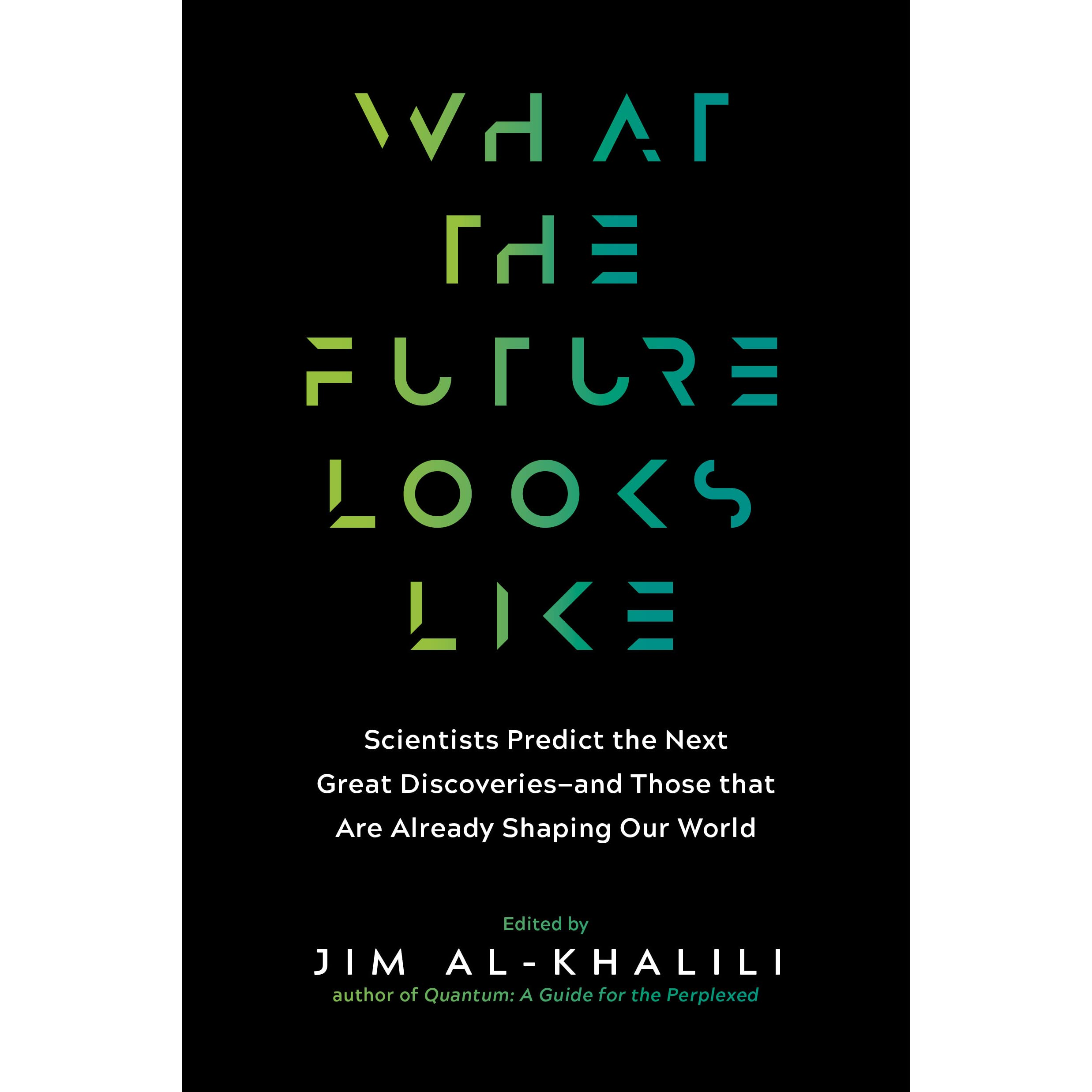 what the future will look like essay