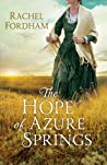 The Hope of Azure Springs audiobook review