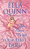 You Never Forget Your First Earl (The Worthingtons, #5)