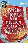 Inspector Chopra and the Million-Dollar Motor Car (Baby Ganesh Agency Investigation #3.5)