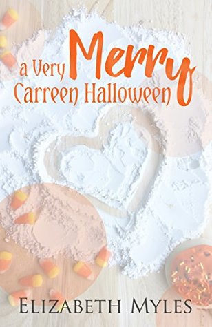 A Very Merry Carreen Halloween: A 'The Real You' Bonus Holiday Special