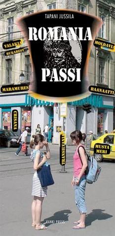 Romania-passi Tapani Jussila
