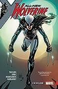 All-New Wolverine, Volume 4: Immune