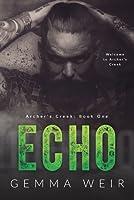 Echo (Archer's Creek #1)