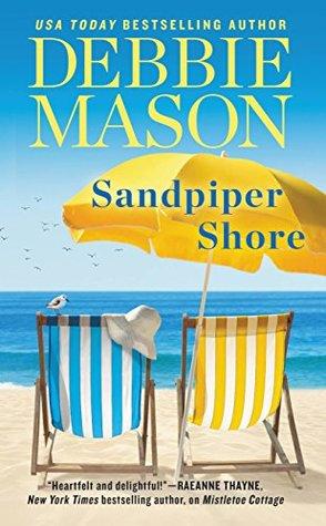 Sandpiper Shore (Harmony Harbor, #6)