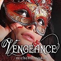 Vengeance (Transcend Time, #1.5)