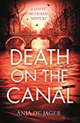 Death on the Canal (Lotte Meerman #3)