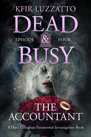 The Accountant (Dead & Busy #4)