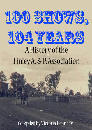 100 Shows, 104 Years: A History Of The Finley A. & P. Association