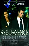 Resurgence (Demon Spring, #1) audiobook download free