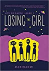 Losing the Girl (Life on Earth, #1)