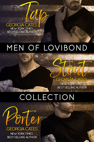 Men of Lovibond Collection