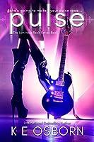 Pulse (The Luminous Rock Series #1)