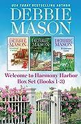 Welcome to Harmony Harbor Box Set Books 1-3