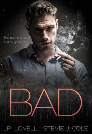 Bad by L.P. Lovell