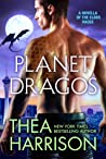 Planet Dragos  (Elder Races, #9.8) ebook download free