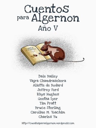 Cuentos para Algernon by Marcheto
