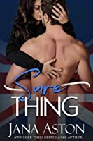 Sure Thing (Best Laid Plans #1)