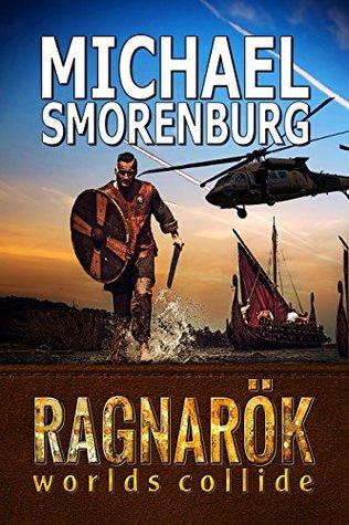 Ragnarok by Michael Smorenburg