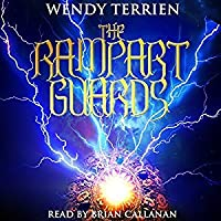The Rampart Guards (The Adventures of Jason Lex, #1)