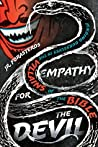 Book cover for Empathy for the Devil: Finding Ourselves in the Villains of the Bible