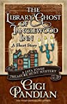 The Library Ghost of Tanglewood Inn (A Jaya Jones Treasure Hunt Mystery, #5.5)