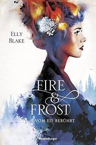 Vom Eis berührt by Elly Blake
