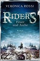 Riders - Feuer und Asche (Riders, #2)