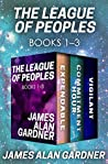 The League of Peoples: Books 1–3