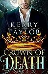 Crown of Death (Crown of Death, #1)