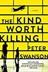 Book cover for The Kind Worth Killing