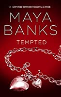 Tempted (Pregnancy & Passion)